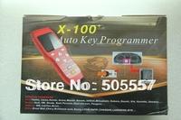 Professional x100 X-100+ Auto Key Programmer +Free shipping