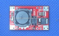 F270A Wide voltage input 2A Lithium battery charging LTC4002 Charging module
