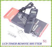 Wholesale DIGITAL TIMER REMOTE Digital Timer Remote N1 for Nikon Fujifilm Kodak