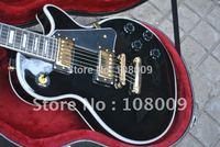 Custom shop 1958 electric guitar Ebony fingerboard electric guitar free shipping