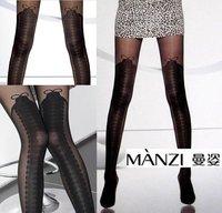 Free Pantyhose,30Denier,Riding boots style Tights.Pantyhose tube Pantyhose tights.Strumpfhose.Collants.Pantys Medias,MZ6121