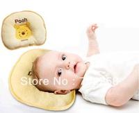1pcs- Brand Baby Cartoon Pillows, Infant Newborn Shape Pillows,  #163