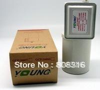 C-BAND  DUAL  LNB  05150