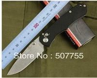 Enlan Bee EL02B Axis Stonewashed/Grey titanium Blade G10 Handle Camping Fishing Pocket EDC Folding Knife Tool FAST SHIPING