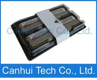39M5785 39M5784 2GB (2x1GB) PC2-5300 CL5 ECC DDR2 SDRAM FBDIMM server memory ram kit, for X3450 X3550 X3650