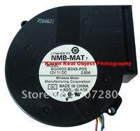 9cm BG0903-B049-POS 9733 12V 2.65A Blower Centrifugal Cooling Fan  For  PowerEdge 850 Server Fan