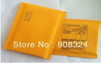 Free Shipping Wholesale 100pcs/lot practical 90*140mm bubble envelope padded envelopes paper envelope bubble mailer bag