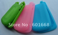 Free shipping-Silicone case fitting for BB.8220