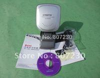 Adaptador usb wifi wireless Kasens 680wn 5000mW antena 38 dB beini adaptateur wifi