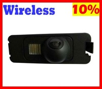 wireless Car Rear View Camera Rearview Reverse Backup for VW Volkswagen Magotan/ EOS/CC/BORA/POLO/Golf/Beettle/Jetta SS-640