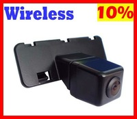 Free Shipping wireless Car Rear View Camera Rearview Reverse Backup for SUZUKI SWIFT SS-671