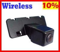 wireless Car Rear View Camera Rearview Reverse Backup for SUZUKI SWIFT SS-671 parking assist reversing system