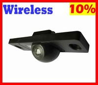 wireless Car Rear View Camera Rearview Reverse Backup for SUBARU Forester Impreza Outback Saab 93 parking assist system