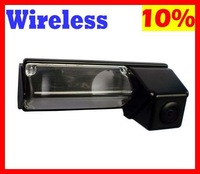Free Shipping wireless Car Rear View Camera Rearview Reverse Backup for Mitsubishi GRANDIS / Outlander SS-670