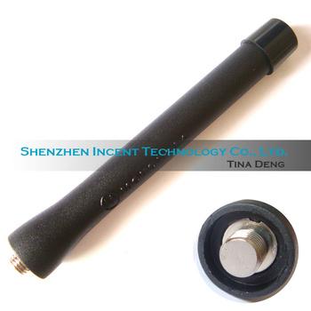 Free shipping 10 pcs VHF Antenna for Motorola GP300 P110 CP150 SP50 SABER
