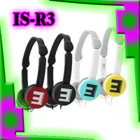 Somic IS-R3 Fashion Street headphone for MP3 hot music headset Fast & Free Shipping
