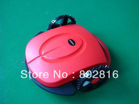 Robot Lawn Mower With Li-ion Battery+CE&ROHS+Free Shipping