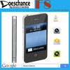 "hot selling 3.2"" I9 4G F8 touch screen dual sim free shipping (support drop shipping)(China (Mainland))"