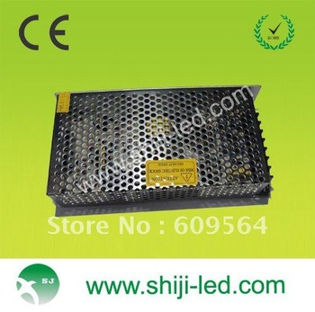 LED power supply DC5V or 12V /200w nonwaterproof  Free shipping