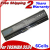 Laptop Battery For Toshiba Satellite A500 L200 L203 L500 L505 L555 M205 M207 M211 M216 M212 Pro A210 L300D L450 A200 L300 L550(China (Mainland))