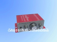 12V mini car  Amplifier to HY2001