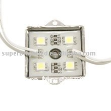 Led Back Light Module Channel Strip 12V Led Module 5050SMD White And Warm White(Hong Kong)