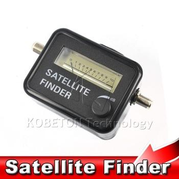 Hot Sale Digital Satellite Finder Meter FTA LNB DIRECTV Signal Pointer SATV Satellite TV Receiver Tool for SatLink Sat Dish