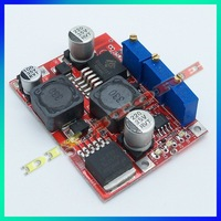 Freeshipping 3pcs/lot DC 4-35V To 1.25-25V Step Down Power Module Supply LED-10000024