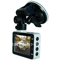 Free Shipping! $45 HD 720P Portable  Video Camera*car dvr