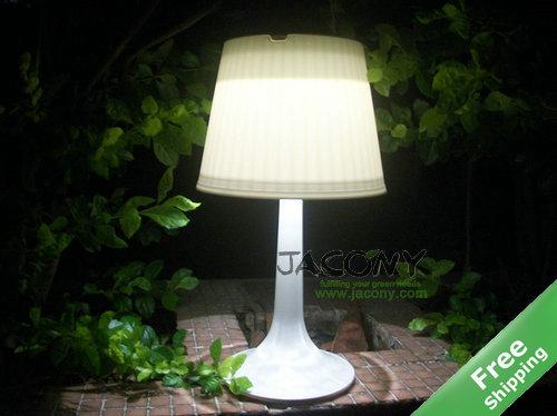 Online kopen wholesale zonne energie tafellamp uit china zonne energie tafellamp groothandel - Kleine zonne lamp ...