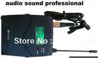 Free shipping Professional EW 122 G2 / EW100G2 Lapel Lavalier Clip mic Wireless microphones system