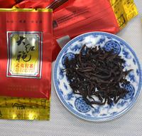 160g Wuyi Cliff Tea DaHongPao,Chinese Big Red Robe Black Tea Mountain Oolong Tea Free shipping