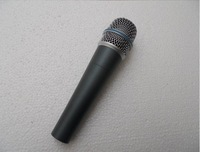 New Boxed BETA57A wired vocal microphone free shipping