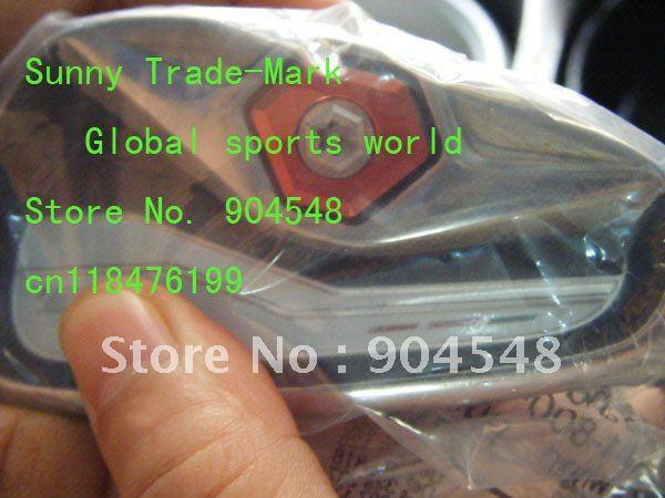 2011 Brand New golf clubs, R 11 golf irons(China (Mainland))