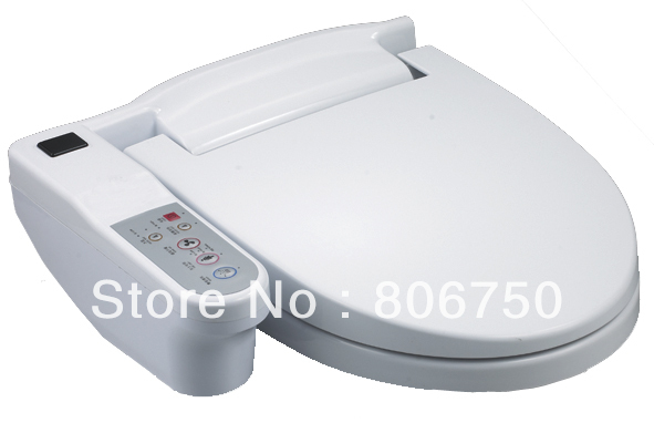 Remote Control Automatic Self-clean Toilet Seat(China (Mainland))