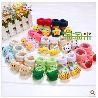 Free shipping! new design winter baby Floor shoes,baby cotton socks,baby leg warmers,Non-slip socks,23 designs,wholesale