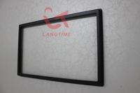 Free shipping-car refitting dvd frame/front bezel/audio panel for 07 CHERY EASTAR,2DIN