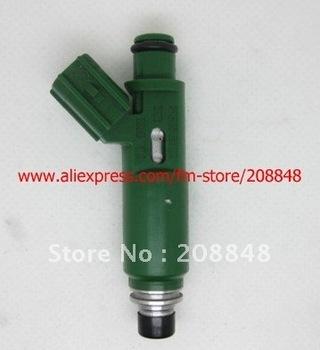 Toyota VOLTZ  Injector,COROLLA Fuel Injector,matrix injector,23250-0D040,23209-0D040