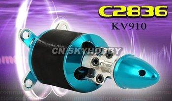 RC model C2836-KV1000 airplane brushless motors -1100066