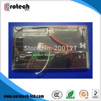 Car Monitor LCD Screen Display LQ065T9BR55U