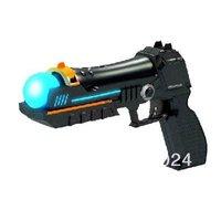 Precision Shot Hand Guns for Playstation 3 PS3 Move