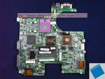 Placa madre del ordenador portátil para Packard Bell EasyNote MB65 31PB2MB00C0 DA0PB2MB8I0 PB2 100% probó bueno