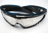 Freeshipping DV78 4GB Sky Goggles Sunglasses Water resistance from rain or sweat