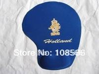 netherlands national team soft wrist mouse pad/fans souvenir