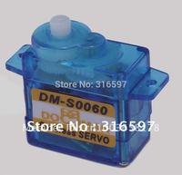 Free Shipping DOMAN RC DM-S0060 6g coreless rc servo