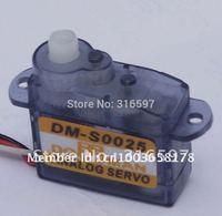 Free Shipping+DOMAN RC DM-S0025 2.5g super micro rc servo