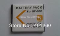 NP-BN1 Camera Battery for Sony DSC-W380 DSC-W390 W510 DSC-W310 DSC-W320 DSC-W330 DSC-W350 DSC-W530 DSC-W560 DSC-W570
