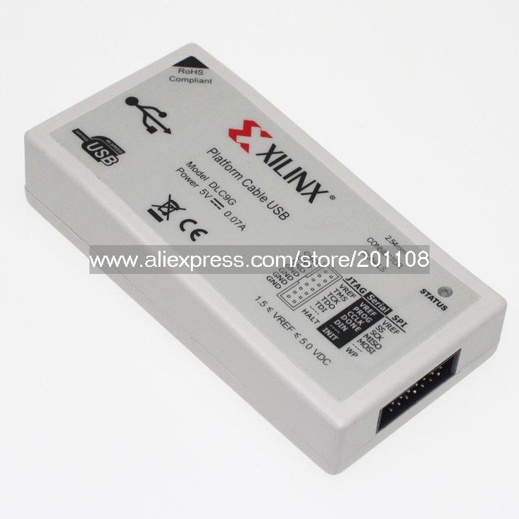 Fa201a Xilinx платформа кабель
