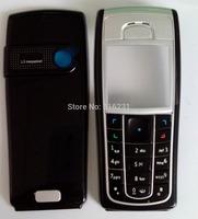 Brand New Full Housing Fascia Cover Case + Keypad For Nokia 6230 Black High Quality