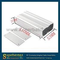 """Aluminum Box Enclousure Case -3.93""""*2.08""""*0.98""""(L*W*H)"""